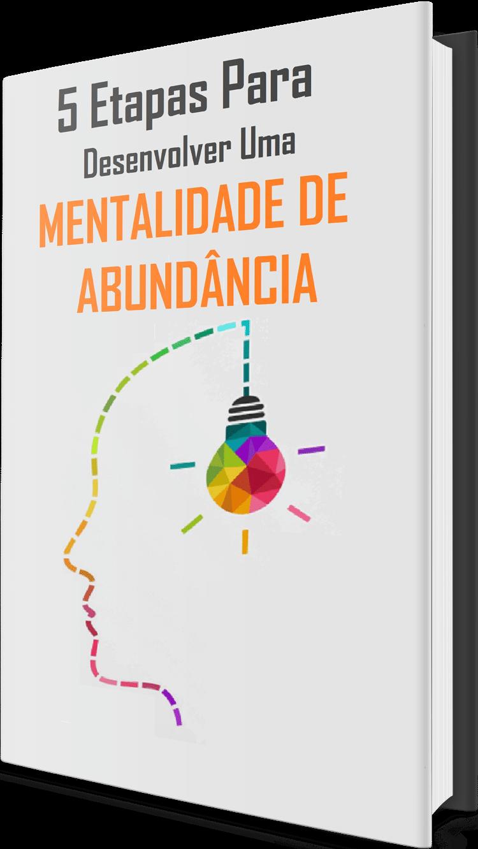 ebook 5 etapas mentalidade abundante