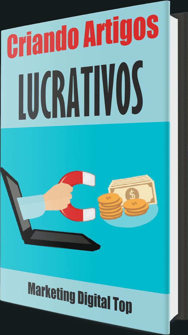 CRIANDO ARTIGOS LUCRATIVOS PLR