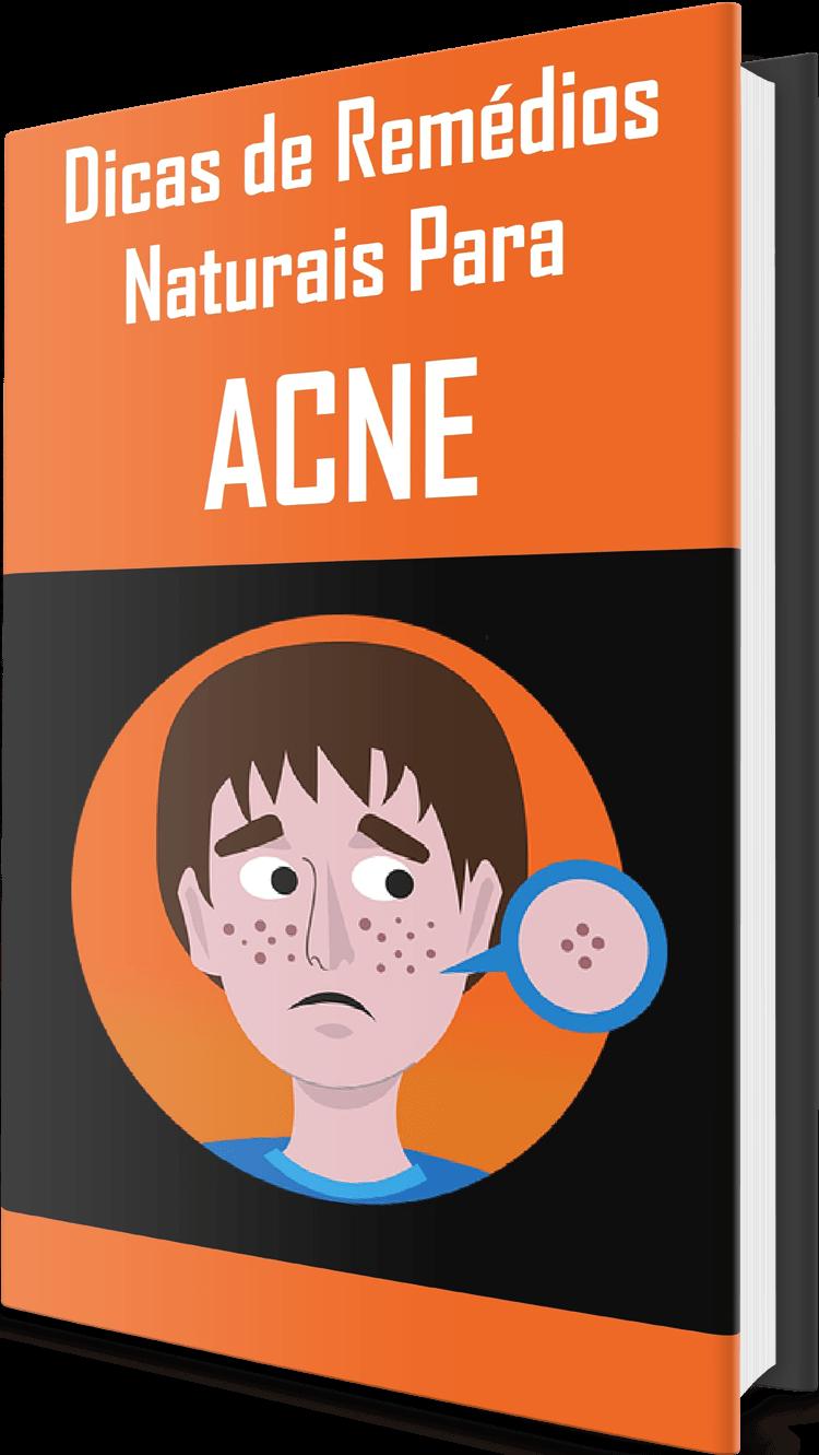 Dicas de Remédios Naturais Para Acne ebooks plr
