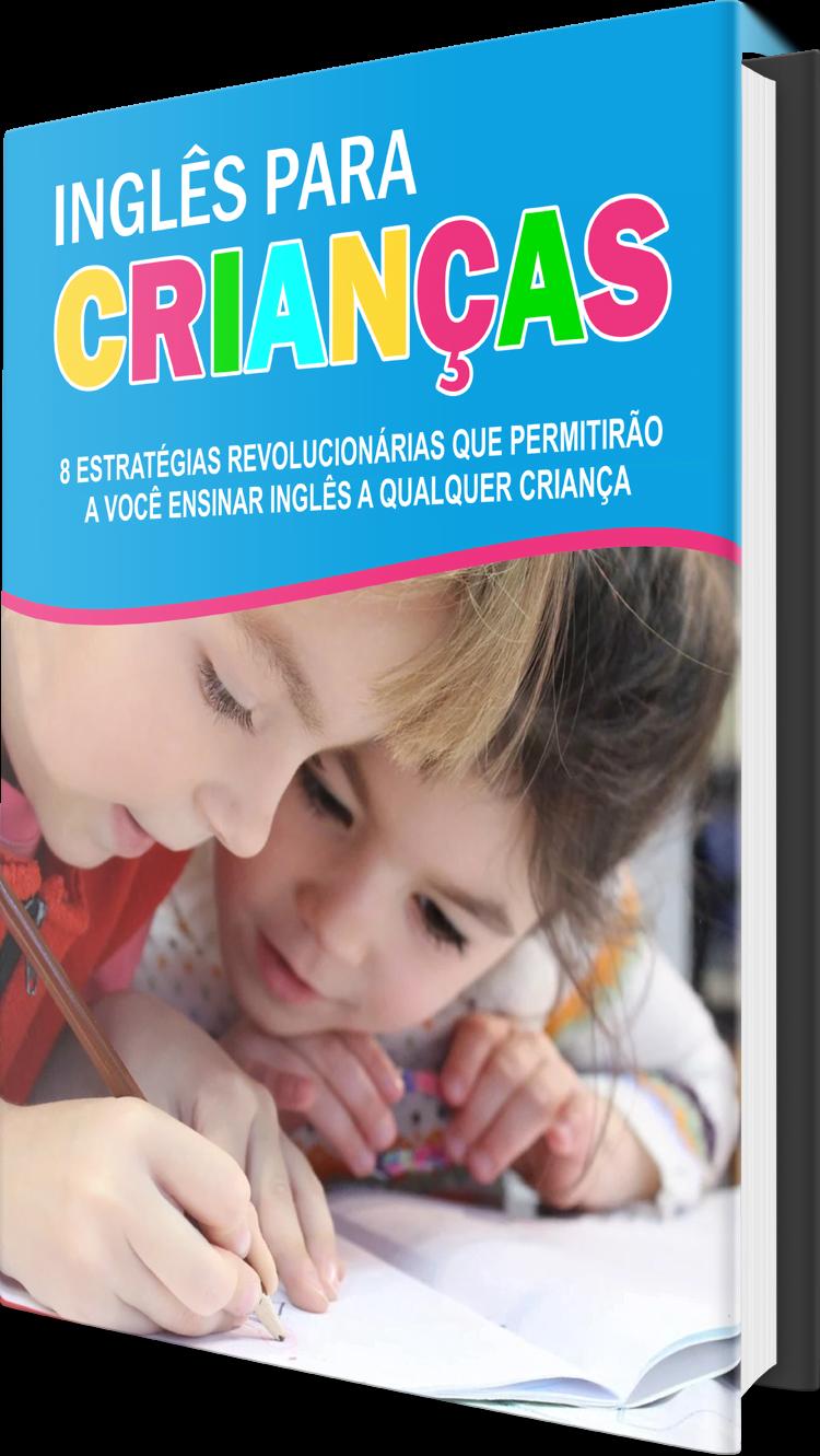 Inglês para Crianças plr