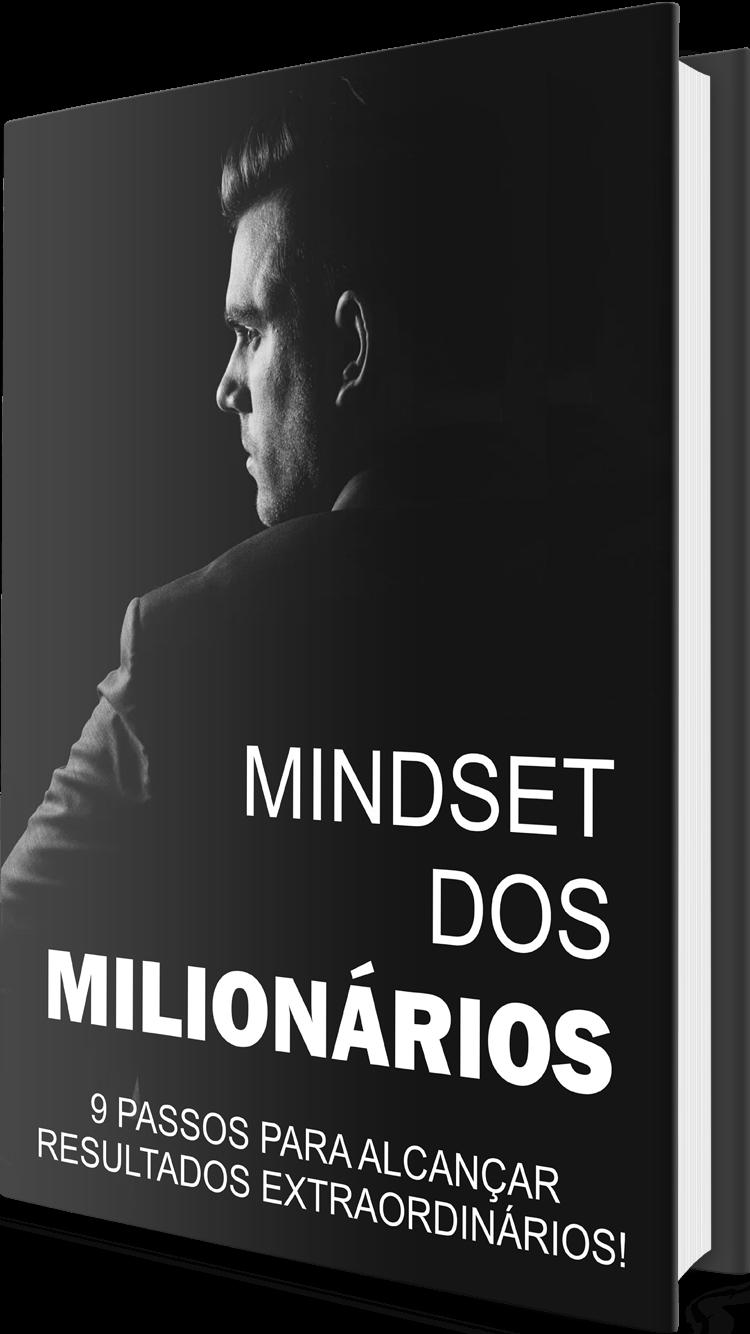 Mindset dos Milionários 3d