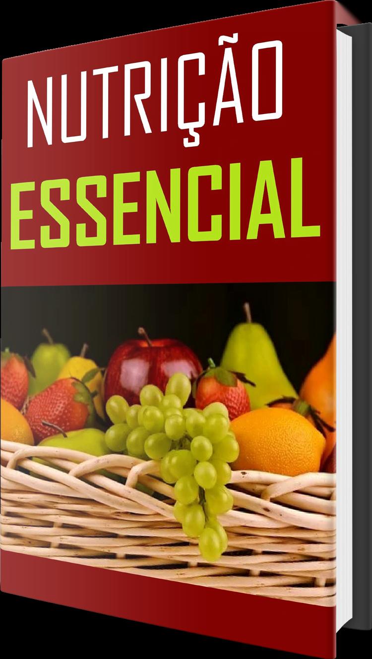 Nutrição Essencial 3d