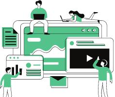 como criar um produto digital