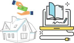 Como Criar Uma Revenda de Infoprodutos Dentro da Sua Casa