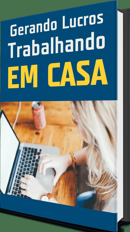 gerando renda em casa ebook plr