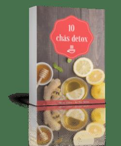 10 chá detox ebook plr