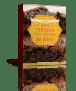 sou fitness mas não sou de ferro
