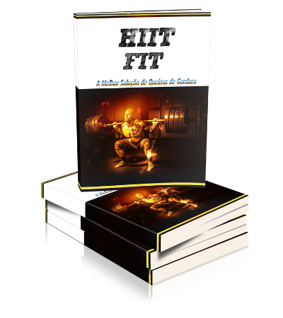 hitfit ebook