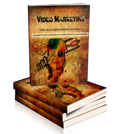 video marketing ebook plr