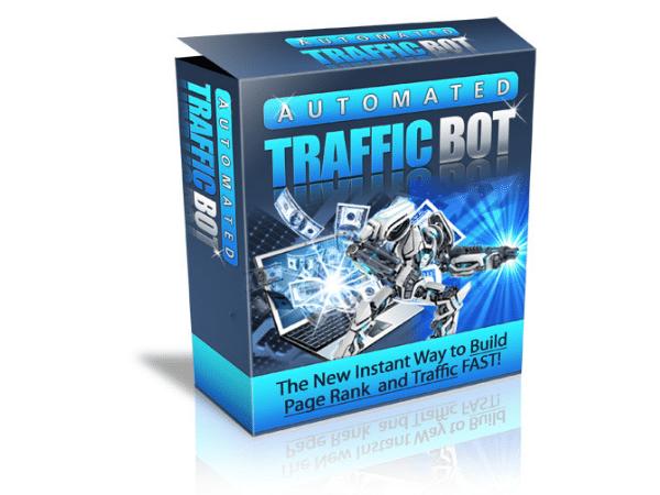 traffic bot plr
