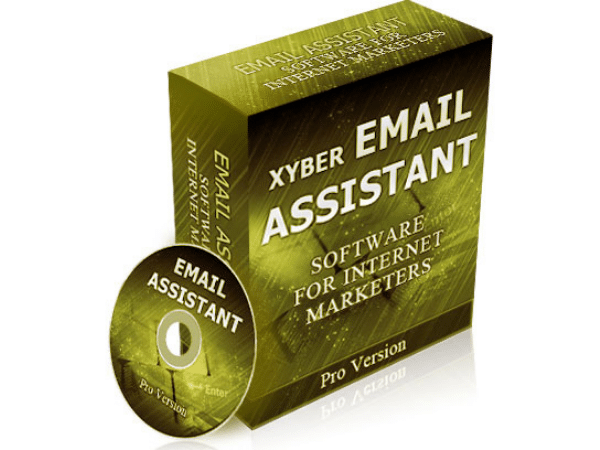 Xyber Email Assistant plr software