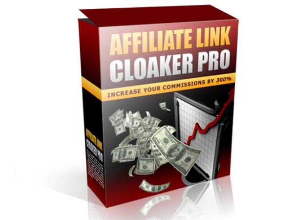 affiliate link cloacker