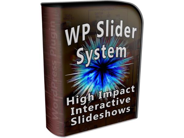 wp slider pro plugin