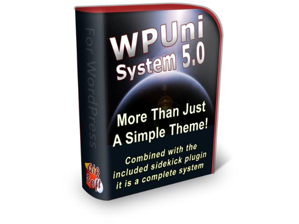 wp uni sistem